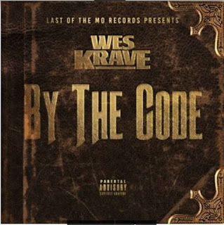 New Music: Wes Krave - By The Code