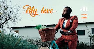"""Semana 4: """"My love"""", de Preto Show, lidera a lista de músicas mais tocadas no Kisom Unitel"""