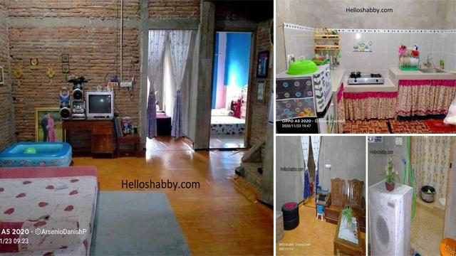 Desain Interior Rumah Sederhana Nyaman Tapi Nggak Bikin Kantong Bocor Helloshabby Com Interior And Exterior Solutions