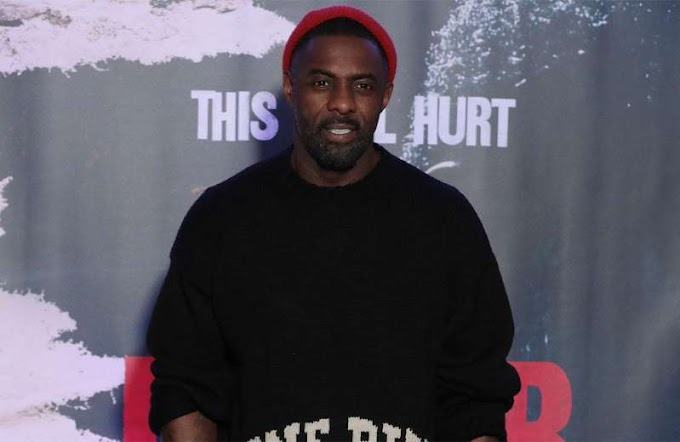 Idris Elba says James Bond role would be 'difficult'