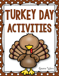 https://www.teacherspayteachers.com/Product/Turkey-Day-Activities-2208742