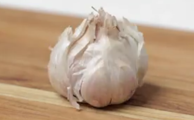 How garlic can heal your body in only 24 hours