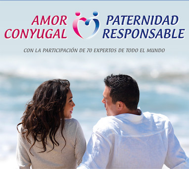 Amor conyugal y paternidad responsable for Paternidad responsable