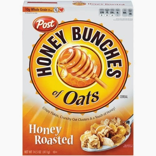 Honey Bunches of Oats Just $3.59 After Coupons at BJs