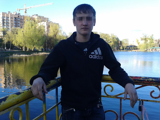 От полученных травм 25-летний Игорь погиб на месте.