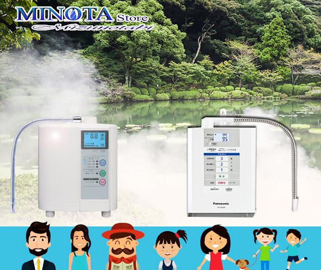 Cách chọn máy lọc nước-h1