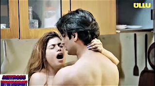 Divya Burman sexy scene - Charmsukh s01ep19 (2020) HD 720p