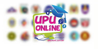 Tarikh Penting Bagi Permohonan UPU Online Sesi 2019-2020