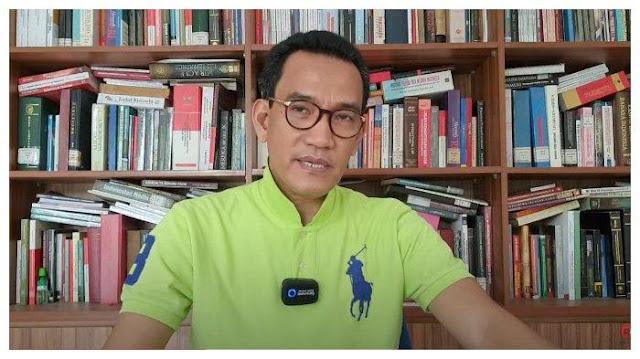 BEM UI Desak Pelarangan FPI Dibatalkan, Refly Harun: Melanggar Konstitusi dan HAM