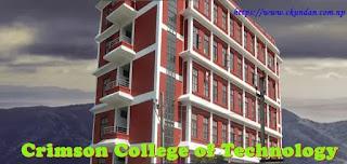 Crimson College of Technology