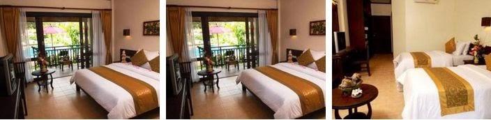 Am Samui Palace Hotel