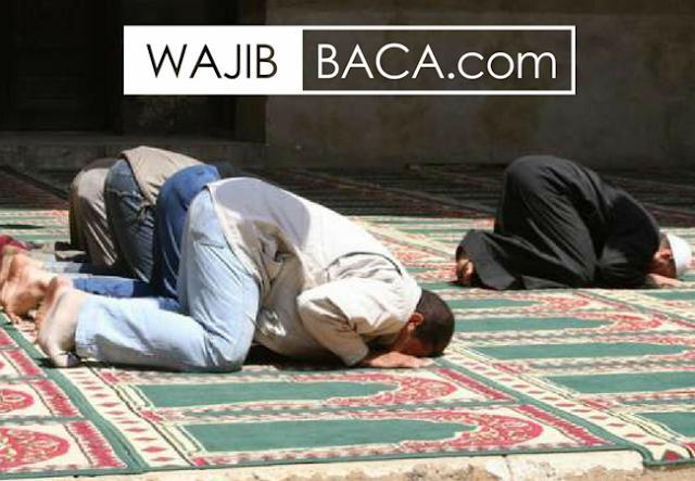 Imam Asal Comot dan Belum Faham Bacaan Al Qur'an, Sah Apa Tidak Sholatnya?