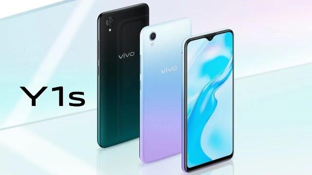 vivo Y1s price in Nepal