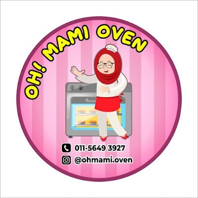 oh mami oven