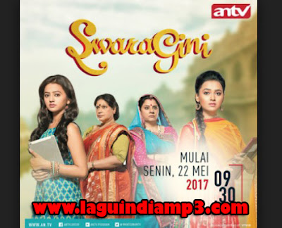 Kumpulan Lagu India ANTV Terbaru