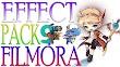 Effect Pack Filmora 9 Terbaru