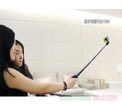 cara menggunakan action cam xiaomi yi