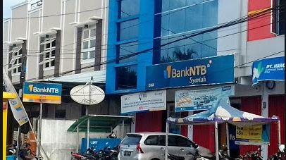 Alamat Lengkap dan Nomor Telepon Kantor Bank NTB Syariah di Sumbawa Barat