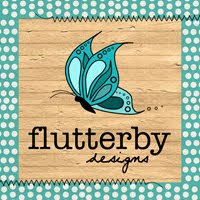 Past Design Team Member For Flutterby Designs