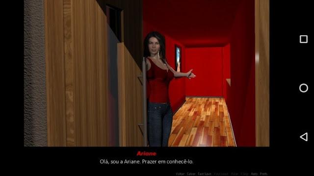 Date Ariane em português para android