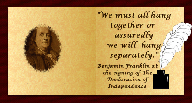 Ben Franklin New Years Quote: Birthday Quotes Benjamin Franklin. QuotesGram