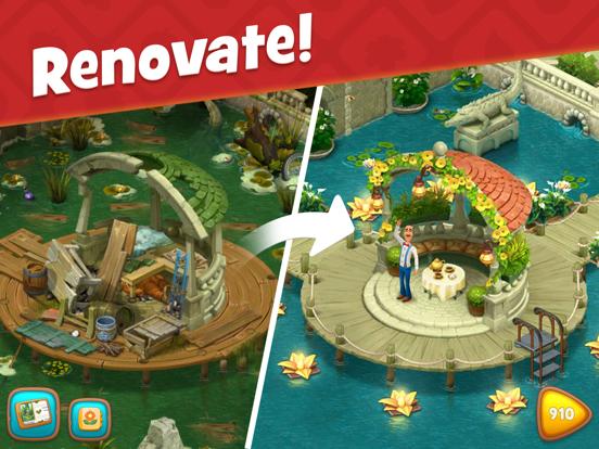 Game Android Terbaik game pertarngan tokoh kartun, fighting game puzzle renovasi taman dan berkebun