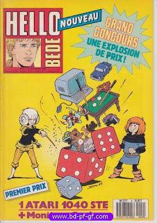 couverture Hugo et Prune