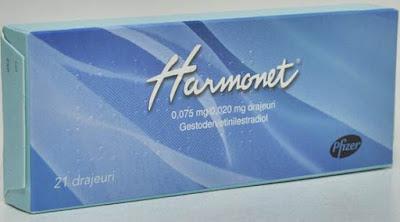 pareri fourm Harmonet prospect reactii adverse pilula