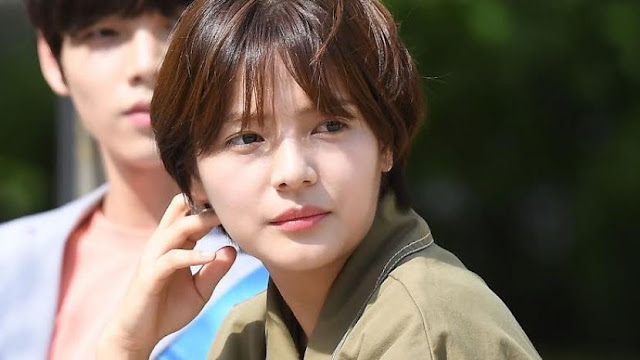 South Korean Actress Song Yoo Jung Dies Suicide