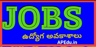 Employees State Insurance Corporation recruitment