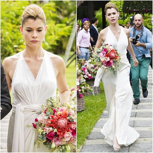 vestido noiva diana rock story