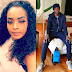 Dillish Mathews send boyfriend Emmanuel Adebayor coded birthday wish... but her fans see right through it