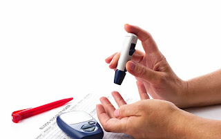 Những dấu hiệu của người mắc bệnh tiểu đường