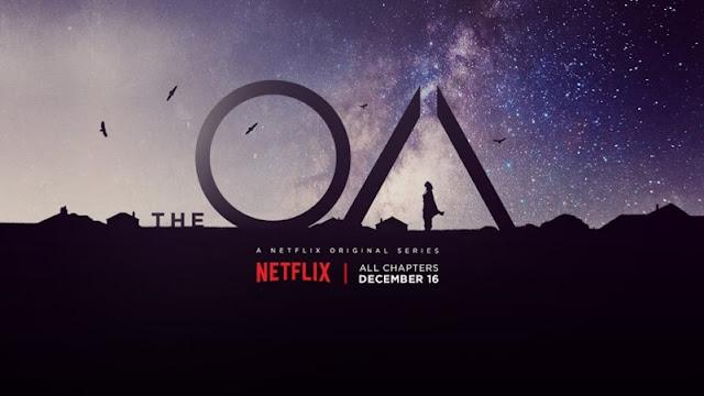 The OA série Netflix