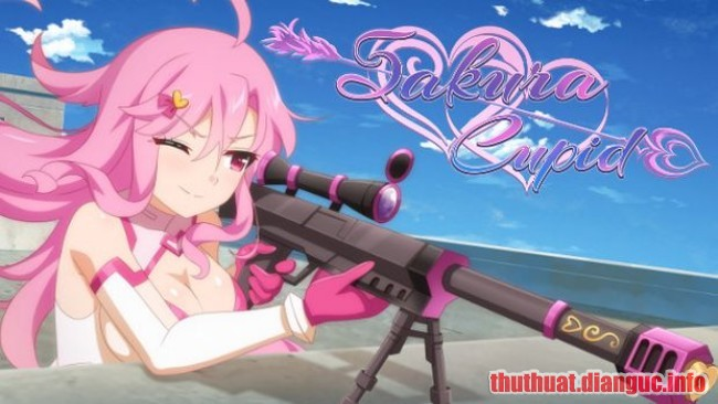 Download Game Sakura Cupid Full Crack