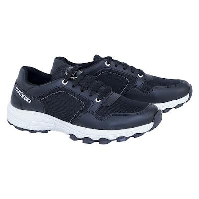 Sepatu Running Pria Catenzo TF 141