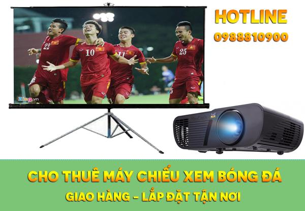 Cho thuê máy chiếu giá rẻ, cho thuê Projector tại TpHCM