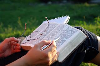Ler e estudar a Bíblia, Quando, Porque e Como?