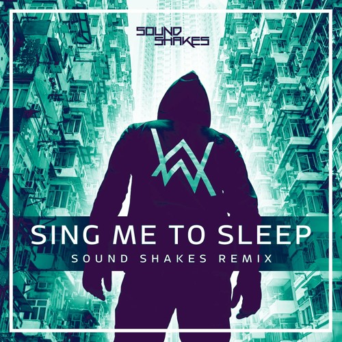 Alan Walker - Sing Me To Sleep - Alan Walker Lyrics