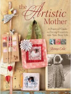 The Artistic Mother is on Amazon!