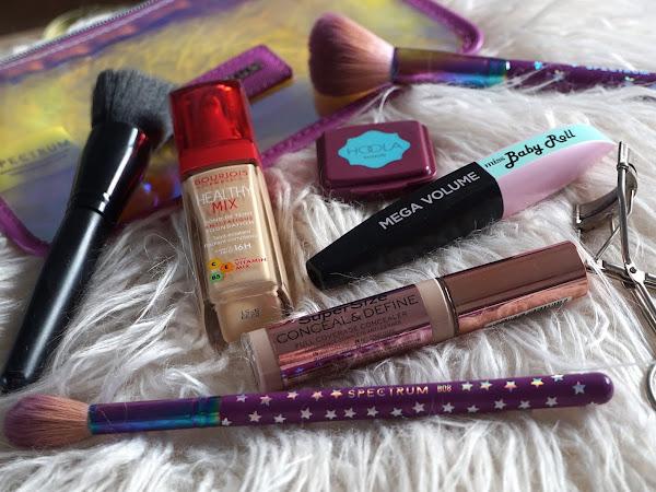Everyday Makeup Routine   Mum Look