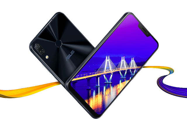 Asus Zenfone 5z , OnePlus 6 , Honor 10 - flagship killers
