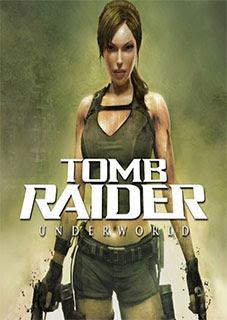 Tomb Raider Underworld Torrent (PC)