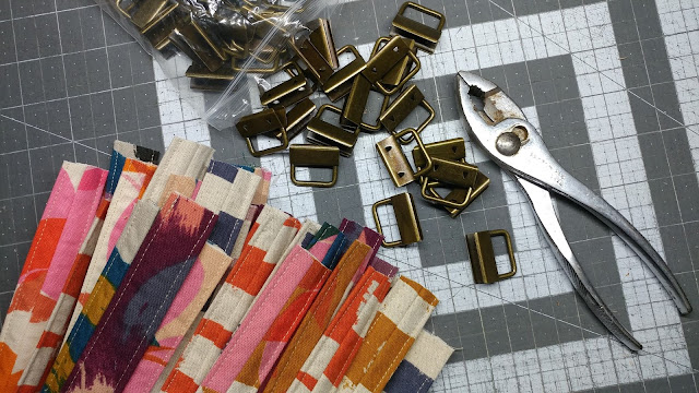 Making key fobs