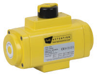 Apollo Valves AS/AD Series Actuator & Controls