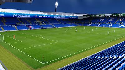 PES 2021 Stadium Elland Road