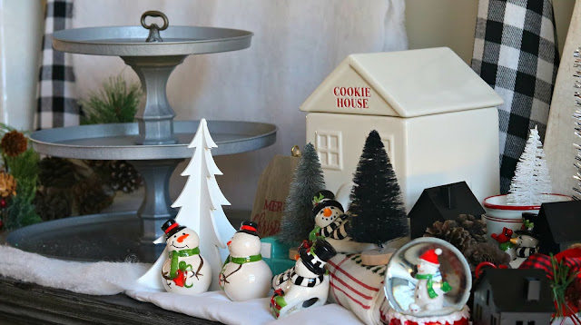 diy, handmade, simple, easy, Christmas, decor, dollar, tree, metal