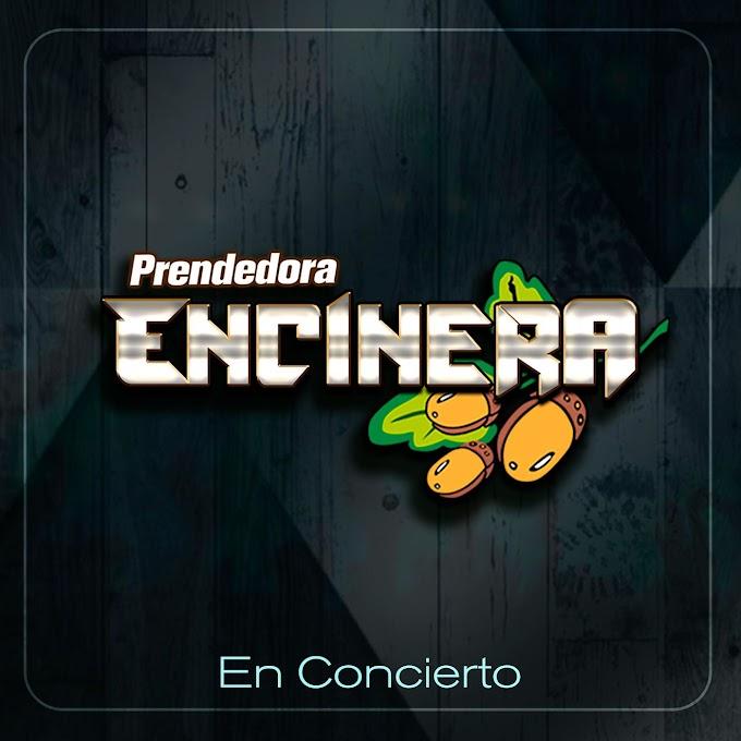 Descargar Discografia: Prendedora Banda Encinera