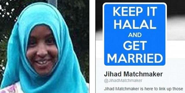 ISIS pakai situs kencan untuk carikan istri buat para militannya