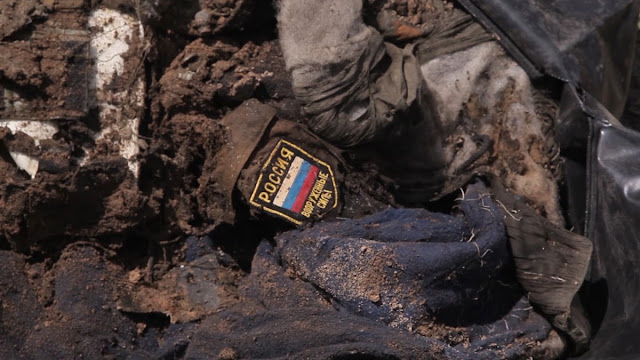 Враг активизировался по всей линии фронта, в районе Новотошковского был бой, - штаб АТО - Цензор.НЕТ 345